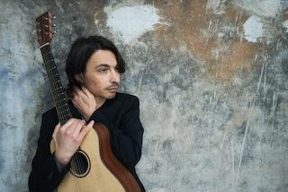 """Francesco Di Bella, per i 20 anni arrivano tour e nuovo album: """"Una rottura col passato recente"""""""