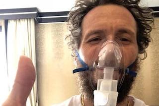 """Dopo l'edema Jovanotti rassicura tutti: """"Sto recuperando, giovedi debuttiamo a Roma!"""""""