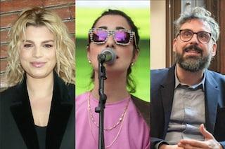 Primo maggio Taranto: anche Emma, Levante e Brunori per il concertone