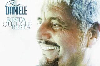 """Pino Daniele, a tre anni dalla sua scomparsa l'inedito """"Resta quel che resta"""""""