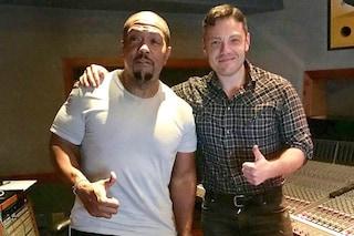 """Tiziano ferro annuncia Timbaland tra i collaboratori del prossimo album: """"Il mio idolo da sempre"""""""
