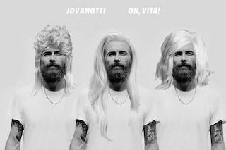 """Jovanotti tre volte di platino, bene anche Biagio Antonacci con """"Dediche e manie"""""""