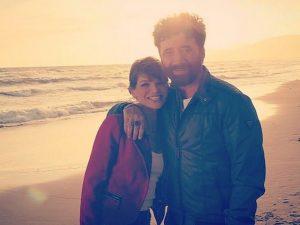 Federico Zampaglione e Alessandra Amoroso