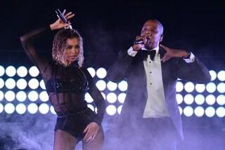 """Beyoncé e Jay Z danno il via al tour """"OTR II"""": la scaletta completa del concerto di Cardiff"""