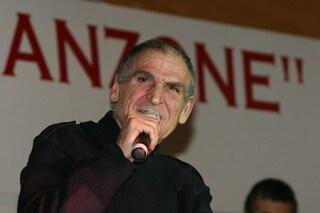 """È morto Gino Santercole, musicista e nipote di Celentano per cui scrisse """"Una carezza in un pugno"""""""