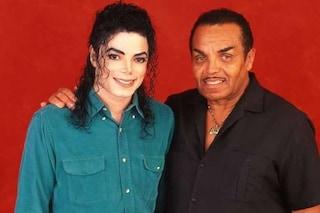 È morto Joe Jackson, il padre di Michael Jackson