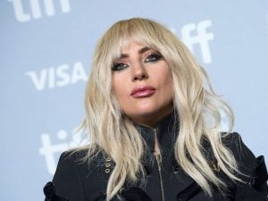 Lady Gaga (Getty Images)