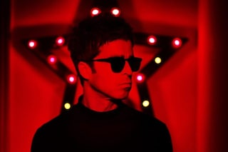 Noel Gallagher a Napoli, il Noisy Naples Fest ospita l'ex Oasis