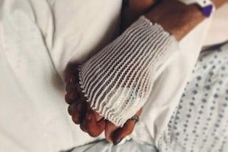 """La figlia di Michael Jackson ricorda il nonno: """"Sei la leggenda che ha permesso tutto"""""""