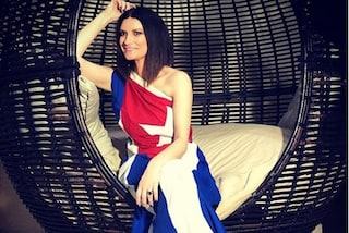 """Laura Pausini a Cuba con i Gente de Zona: """"Un'esperienza indimenticabile"""""""