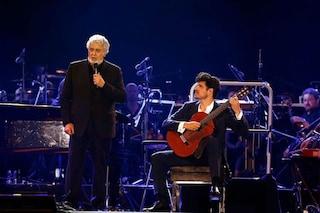 Arriva a Roma lo spagnolo Pablo Sáinz Villegas, star della chitarra classica mondiale