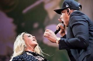 Dopo il Louvre Beyoncé e Jay Z pensano al Colosseo per un video, Alberto Angela permettendo