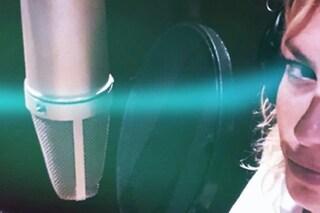 """Emma Marrone torna in studio di registrazione: """"La creatività non conosce 'tempi tecnici'"""""""