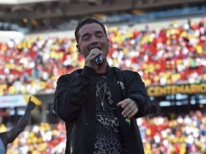 J Balvin (Getty Images)
