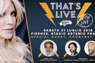 Rockin'1000: anche Beppe Vessicchio e Courtney Love per la nuova sfida da record