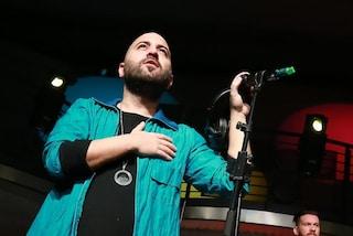 """Giuliano Sangiorgi dei Negramaro come Emma: """"Non ci prendono per il culo, il mare è di tutti"""""""