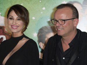 Anna Tatangelo e Gigi D'Alessio (LaPresse, foto d'archivio)