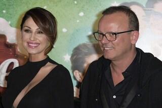 Anna Tatangelo e Gigi D'Alessio si riavvicinano: ora si può tornare a pensare solo alla musica