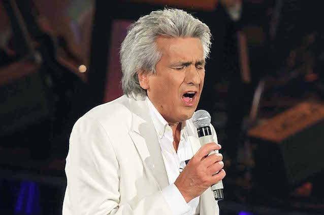 Toto Cutugno (LaPresse)