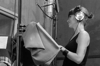 """Alessandra Amoroso condivide le prime immagini della nuova musica: """"Sto lavorando per noi"""""""