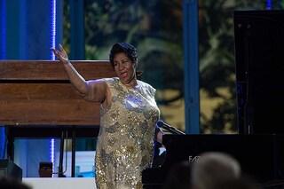 """Aretha Franklin gravemente malata, è in ospedale e """"in punto di morte"""""""