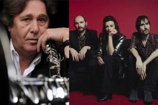 Pomigliano Jazz Festival: concerto speciale dei Baustelle e carta bianca a Louis Sclavis