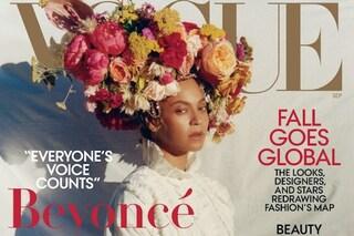 """Beyoncé sulla cover di Vogue impone un fotografo afroamericano: """"Apro le porte ai giovani"""""""