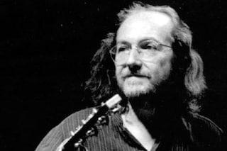 È morto Claudio Lolli, il cantautore aveva 68 anni