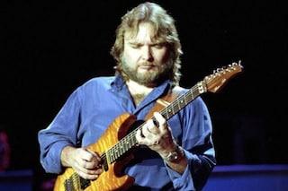 È morto Ed King, chitarrista dei Lynyrd Skynyrd: firmò Sweet Home Alabama