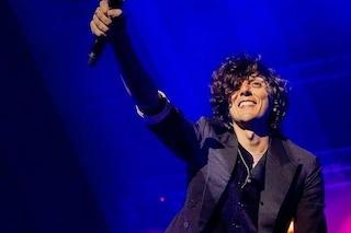 Rinviato il concerto di Ermal Meta a San Benedetto del Tronto, slitta di un giorno causa maltempo