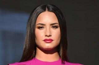 """Demi Lovato uscirà dall'ospedale questa settimana: """"Dovrà andare in rehab o resterà da sola"""""""