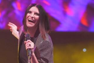 """Laura Pausini aggiunge una data a Roma e ammette: """"Via dall'Italia senza il mio pubblico"""""""