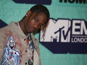 Travis Scott (Getty Images)