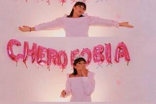 """A X Factor 2018 tutti pazzi per Martina Attili e la sua """"Cherofobia"""""""