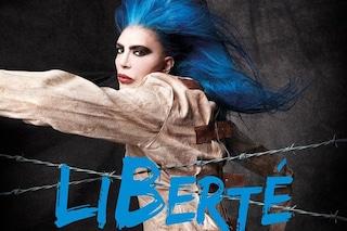 """Il ritorno di Loredana Bertè è """"Liberté"""", il nuovo album di inediti che arriva dopo 13 anni"""