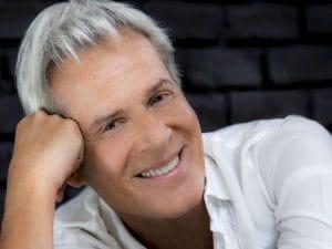 Claudio Baglioni (ph Angelo Trani)