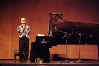 Keith Jarrett Leone d'Oro alla Biennale di Venezia: arriva il cd del concerto storico a La Fenice