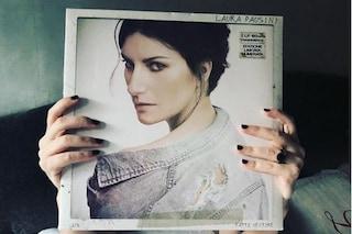 """Laura Pausini ancora candidata ai Latin Grammy: """"Li dedico a chi non crede in me"""""""