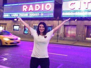 Laura Pausini (via Facebook)
