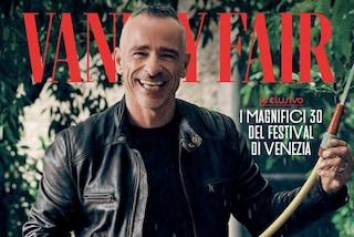 """Eros Ramazzotti: """"Ho pensato di smettere, non volevo essere come quelli che vivono di memoria"""""""