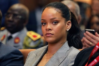 Non solo Musica, Rihanna diventa Ambasciatrice straordinaria delle Barbados