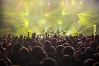 Al via il Club To Club: il festival di elettronica più importante d'Italia diventa maggiorenne
