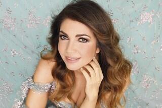 Cristina D'Avena svela tutti i duetti del nuovo album: Amoroso, Elisa, Il Volo e Nek
