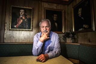 A 78 anni Giorgio Moroder, pioniere della dance mondiale, annuncia il suo primo tour live