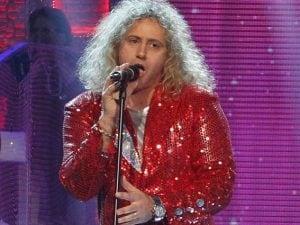 Nick Luciani (foto di repertorio LaPresse)