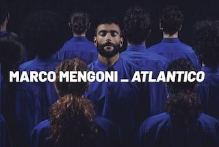 Marco Mengoni si fa in cinque per Atlantico: tracklist e collaborazioni del nuovo album
