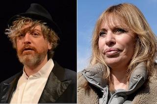 """Il musicista Enrico Fink contro Alessandra Mussolini: """"Anche mio nonno è stato ucciso, dal tuo"""""""