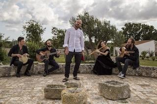 Neshama di Raiz e Radicanto: un messaggio di pace alla scoperta della musica dei Sud
