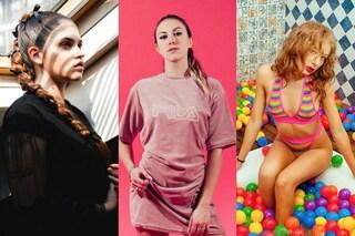 Priestess, Chadia Rodriguez, Beba: il rap italiano non è solo al maschile