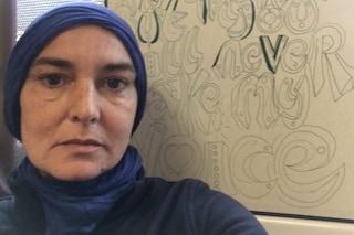 Sinéad O'Connor si converte all'Islam: da oggi in poi si chiamerà Shuhada